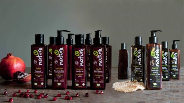 Nature Hellas Care Products